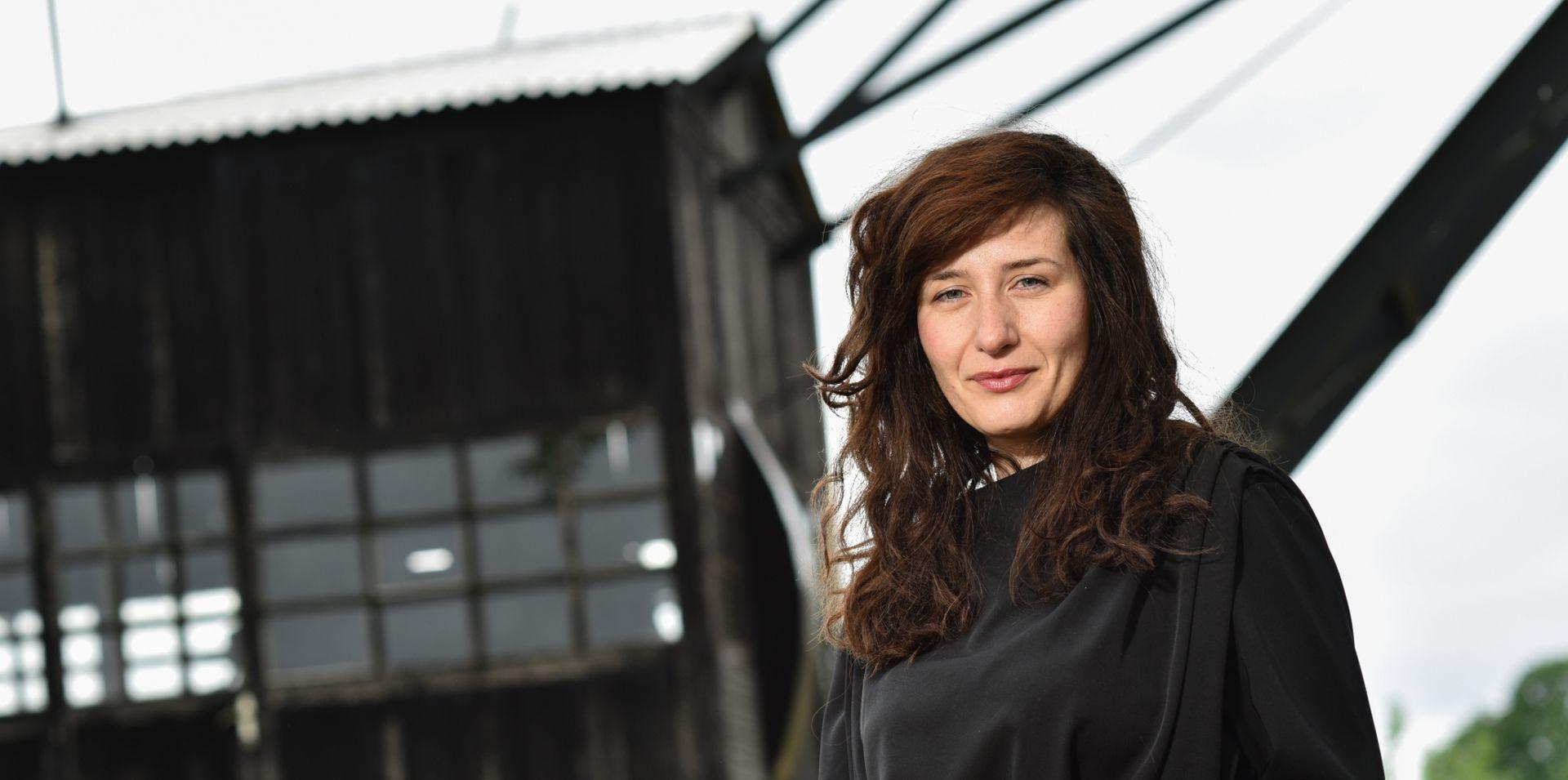 ERIM fellowship: Emina Bužinkić