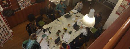 Održani radni sastanak i Prvi ERIM-ov kolokvij